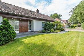 Ruhige Waldlage sucht neue Eigentümer - www.HUNDT.IM