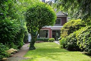 Kapitalanlage in Buer mit einem Einfamilienhaus - www.HUNDT.IM