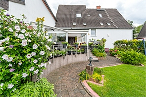 Finanzieren Sie Ihr neues Eigenheim durch Mieteinnahmen - www.HUNDT.IM