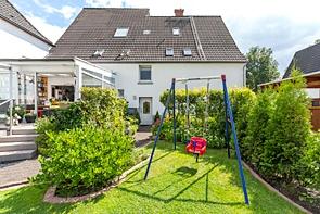 RESERVIERT! Finanzieren Sie Ihr neues Eigenheim durch Mieteinnahmen - www.HUNDT.IM
