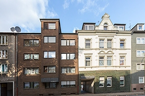 Zwei Mehrfamilienhäuser in Gelsenkirchen - www.HUNDT.IM
