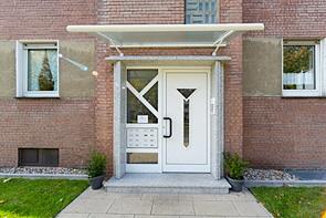 Sehr gut aufgeteilte Wohnung mit West-Balkon in Buer - www.HUNDT.IM