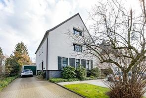Gemütliche und modernisierte Wohnung in Bestlage - www.HUNDT.IM