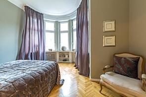 Modernisierte Altbauwohnung inkl. Einbauküche in Citynähe - www.HUNDT.IM