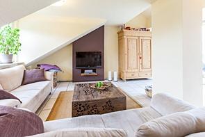 Wohnen in einer der besten Lagen von Buer mit Dachterrasse - www.HUNDT.IM