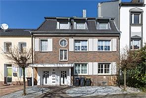 Dachgeschosswohnung in bester Innenstadtlage von Buer - www.HUNDT.IM