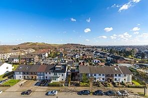 Wohnen über den Dächern von Schaffrath - www.HUNDT.IM