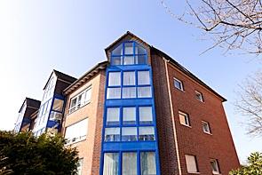 Moderne Praxisräume in Gelsenkirchen-Buer - www.HUNDT.IM
