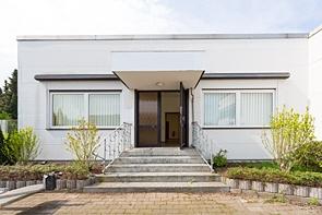 Ihr neuer Firmensitz im Gewerbegebiet in Gelsenkirchen-Resse - www.HUNDT.IM