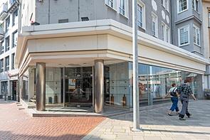 Ihre neuen Geschäftsräume in der Fußgängerzone von Buer! - www.HUNDT.IM