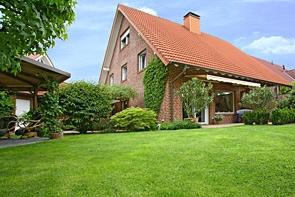 Doppelhaushälfte in Borken NRW - www.HUNDT.IM