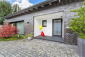 Das Zukunftshaus! Energieeffizientes Einfamilienhaus in Buer! - www.HUNDT.IM