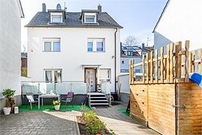 Das moderne Einfamilienhaus für Groß und Klein!