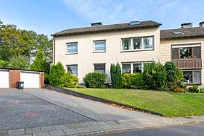 Vermietetes Zweifamilienhaus in ruhiger Wohnlage! - www.HUNDT.IM