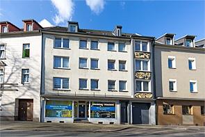 Vollvermietete Kapitalanlage im Gelsenkirchener Süden - www.HUNDT.IM
