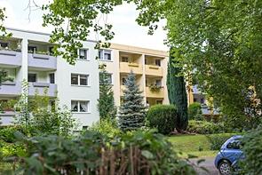 Gepflegtes Mehrfamilienhaus in ruhiger Wohnlage - www.HUNDT.IM