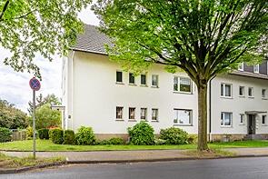 Das Dreifamilienhaus für Selbstnutzer!- www.HUNDT.IM