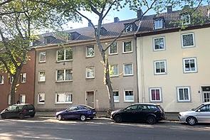 Mehrfamilienhaus mit Potential in Gelsenkirchen!- www.HUNDT.IM