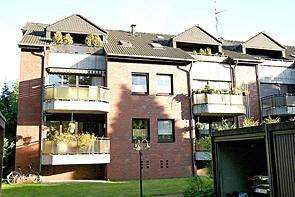 Attraktive Etagenwohnung in Gelsenkirchen-Resse - www.HUNDT.IM