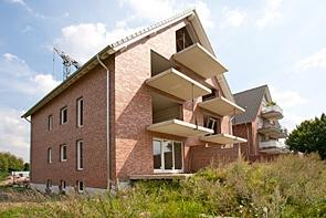 Neubau Penthouse in toller Wohnlage - www.HUNDT.IM