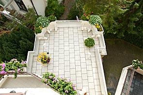 Attraktive Wohnung für Terrassenliebhaber - www.HUNDT.IM