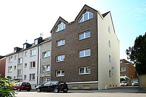 Citynahes Wohnen in Buer - PROVISIONSFREI - www.HUNDT.IM