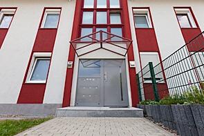 Sparsam im Niedrigenergiehaus - www.HUNDT.IM