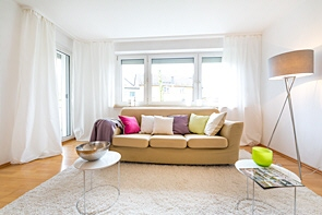 Wohlfühlerlebnis in Ihrem neuen Zuhause - www.HUNDT.IM
