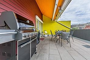 RESERVIERT! Einzigartiges City-Penthouse in Gelsenkirchen-Buer! - www.HUNDT.IM