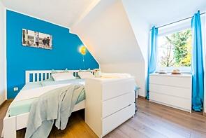 RESERVIERT! Terrassenwohnung im Dreifamilienhaus! - www.HUNDT.IM