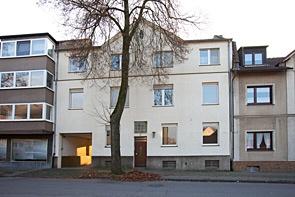 Leben im Erdgeschoss - www.HUNDT.IM