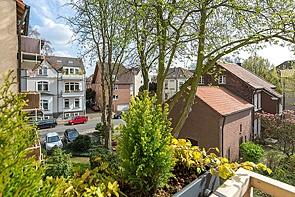 Citynahes Wohnen mit Loggia - www.HUNDT.IM