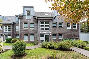 Perfekte Single- oder Senioren-Wohnung mit Garten - www.HUNDT.IM