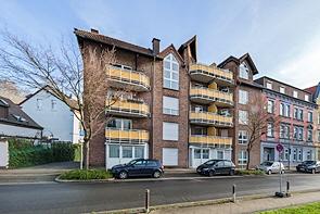 Großzügige Maisonette-Wohnung mit Fernblick und zwei Balkonen! - www.HUNDT.IM