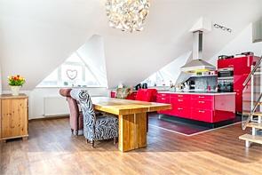 Penthouse im Herzen von Buer-City! - www.HUNDT.IM