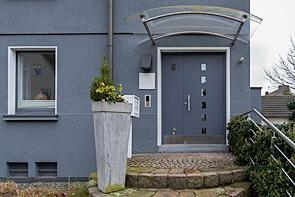 Gemütliche Dachgeschosswohnung in Buer! - www.HUNDT.IM