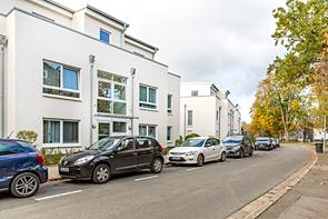 Penthouse im Stadtzentrum von Buer! - www.HUNDT.IM