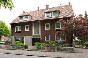Gemütliche Etagenwohnung in ruhiger Wohnlage - www.HUNDT.IM