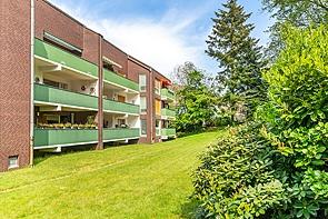 Modernisierte Terrassenwohnung am Fuße des Festspielhauses! - www.HUNDT.IM