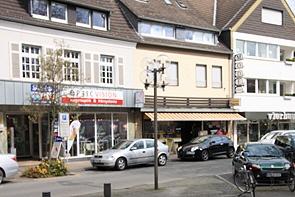 Ladenlokal in bester Innenstadtlage - www.HUNDT.IM