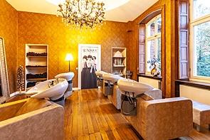 Repräsentative Villa im historischen Ambiente - www.HUNDT.IM
