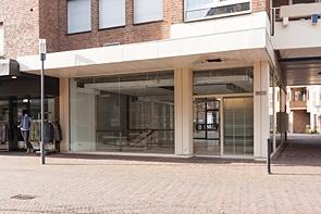 Top-Geschäftslage in Borken - www.HUNDT.IM