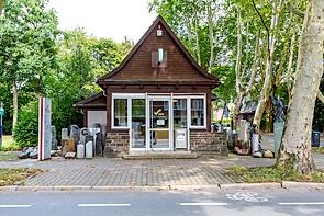 RESERVIERT! Kleines Servicebüro in guter Lage von Gelsenkirchen-Buer! - www.HUNDT.IM