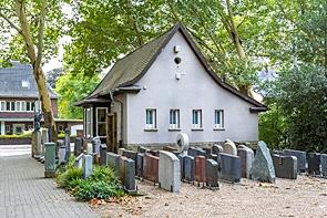 Kleines Servicebüro in guter Lage von Gelsenkirchen-Buer! - www.HUNDT.IM