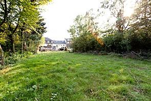 Bauplatz für ein freistehendes Einfamilienhaus in Buer - www.HUNDT.IM