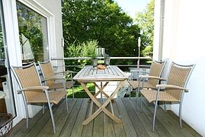Großzügige Luxuswohnung in ruhiger Wohnlage - www.HUNDT.IM