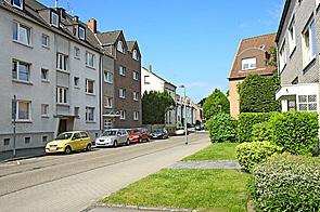 Leben in der City von Gelsenkirchen-Buer - www.HUNDT.IM