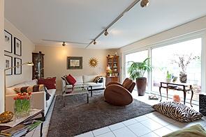 Große, helle Wohnung mit 3 Balkonen - www.HUNDT.IM