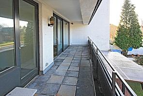 Helle 3-Zimmer-Wohnung mit großem Balkon - www.HUNDT.IM