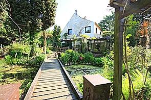 Einfamilienhaus in sehr guter Innenstadtlage - www.HUNDT.IM
